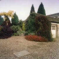 Garden Entrance - YGA00276