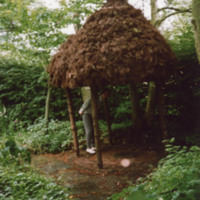 The Root House in The Dell - YGA00399<br /><br />