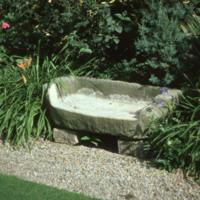 Stone Seat - YGA00457