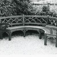 Wooden Seat - YGA00295