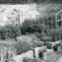 Greenhouse and Herb Garden Beds - YGA00075