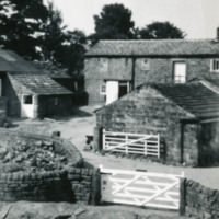 York Gate Farmyard and Farm Buildings - YGA00050
