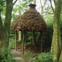 The Root House in the Dell - YGA00400