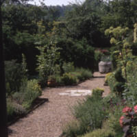 Istrian Font and Herb Garden -YGA00421<br /><br />