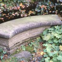 Stone Seat - YGA00459