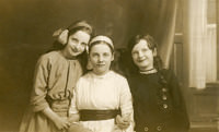 Sybil Armitage and her Sisters - YGA00015