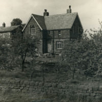 York Gate House and Orchard - YGA00100